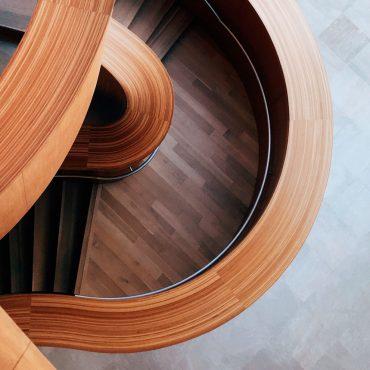 MADERAS EBANISTAS Su éxito está en las mejores manos Revestimientos de madera